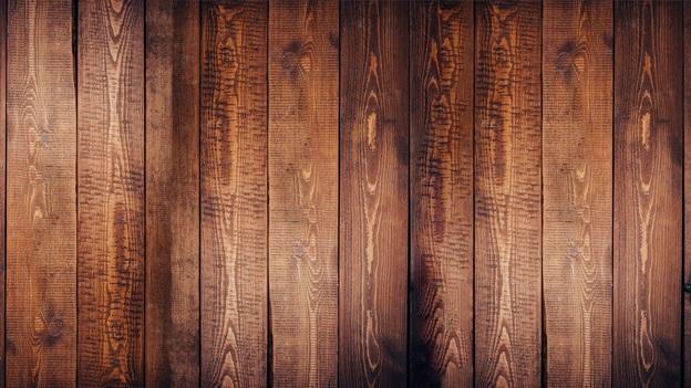 Hardwood Makeover