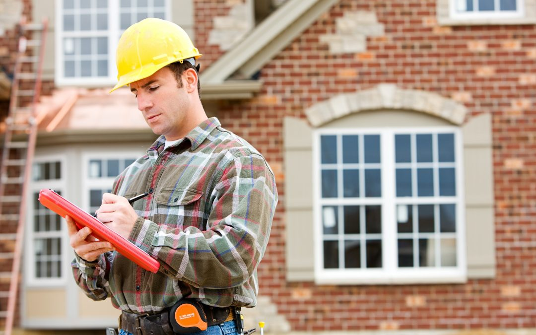 TOP BENEFITS OF A HOME INSPECTION FOR BUYERS