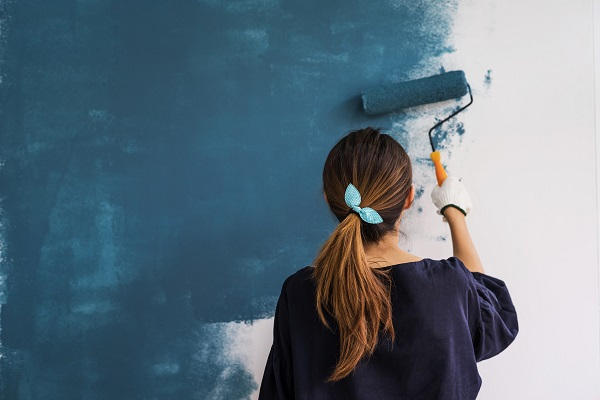 Home Improvements to Make After Moving In